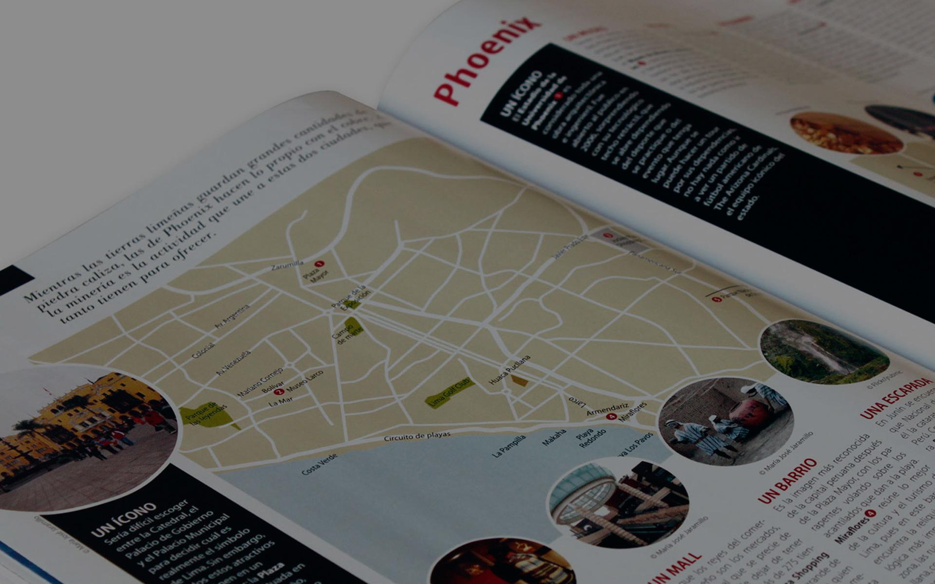 Expresa dise o gr fico editorial for Diseno grafico editorial